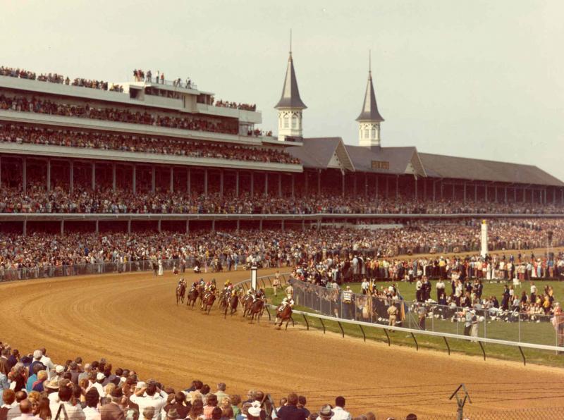 1973 first turn