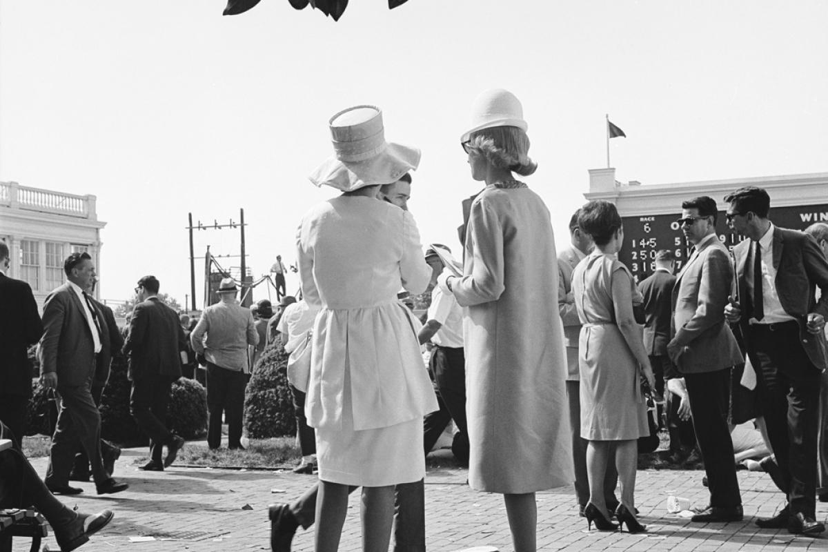 1966 F 2 ladies image