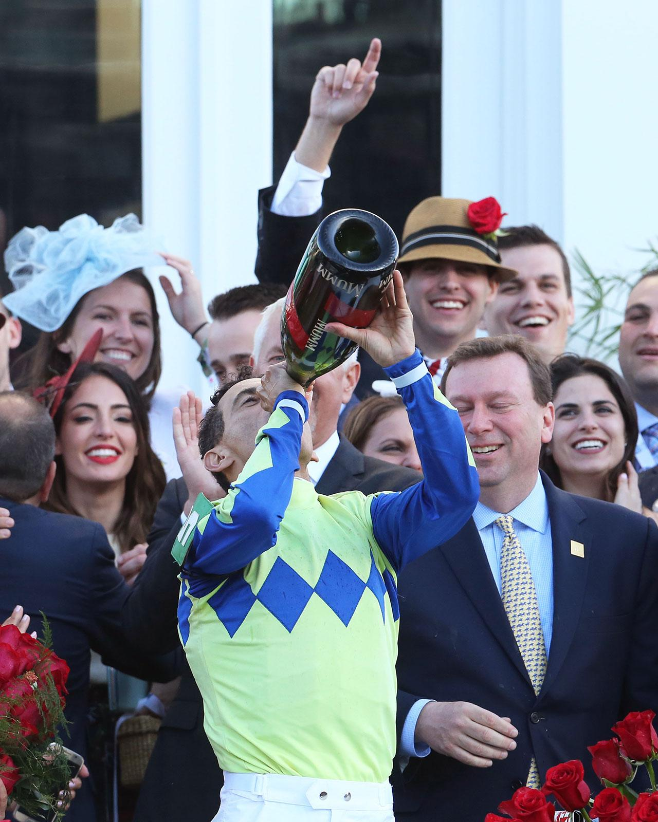 ALWAYS-DREAMING----The-Kentucky-Derby-Gr-1---143rd-Running---05-06-17---R12---CD---Champagne---John-Velazquez-1