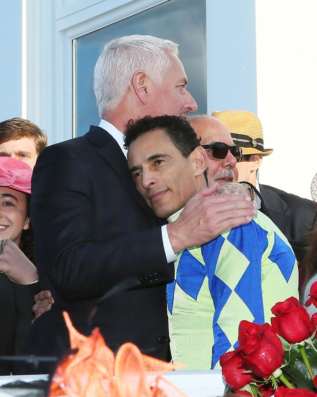 ALWAYS-DREAMING----The-Kentucky-Derby-Gr-1---143rd-Running---05-06-17---R12---CD---Todd-Pletcher---John-Velazquez-Hug-1