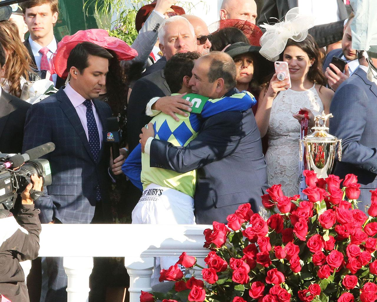 ALWAYS-DREAMING----The-Kentucky-Derby-Gr-1---143rd-Running---05-06-17---R12---CD---Winner-Circle-Scenic-2