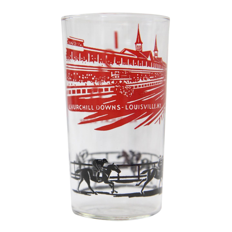 1940 Mint Julep Glass 2