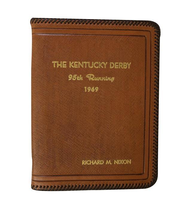1969_Derby_Biographies_Book_Nixon