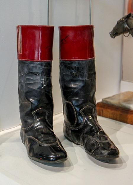 Laffit_Pincay_Jr_Boots