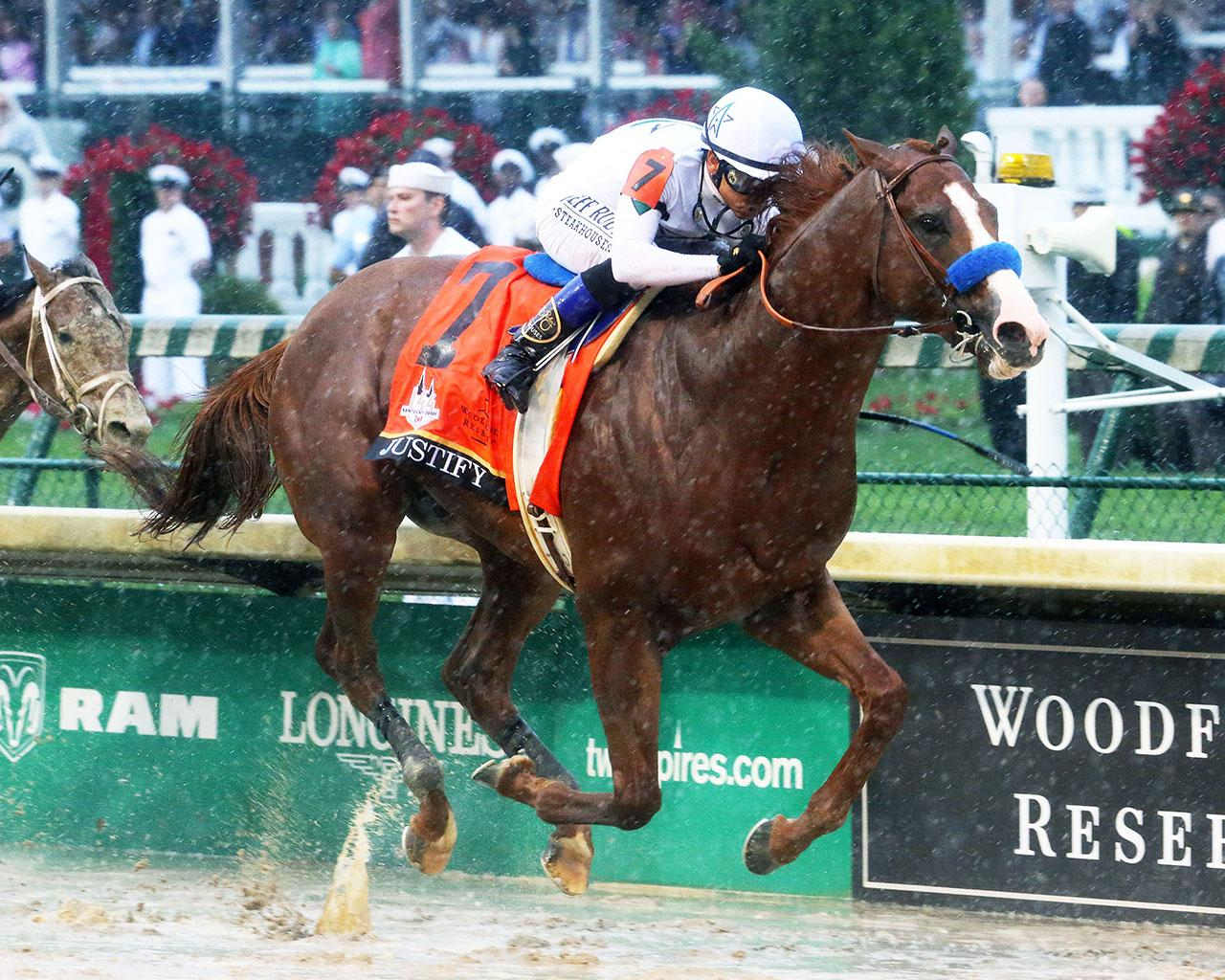 JUSTIFY---The-Kentucky-Derby-G1---144th-Running---05-05-18---R12---CD---Finish-02