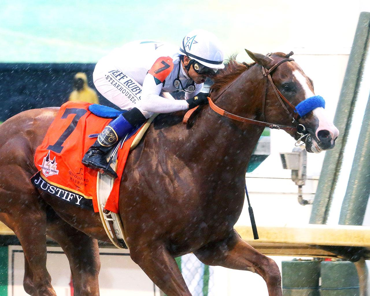 JUSTIFY---The-Kentucky-Derby-G1---144th-Running---05-05-18---R12---CD---Finish-Tight-01