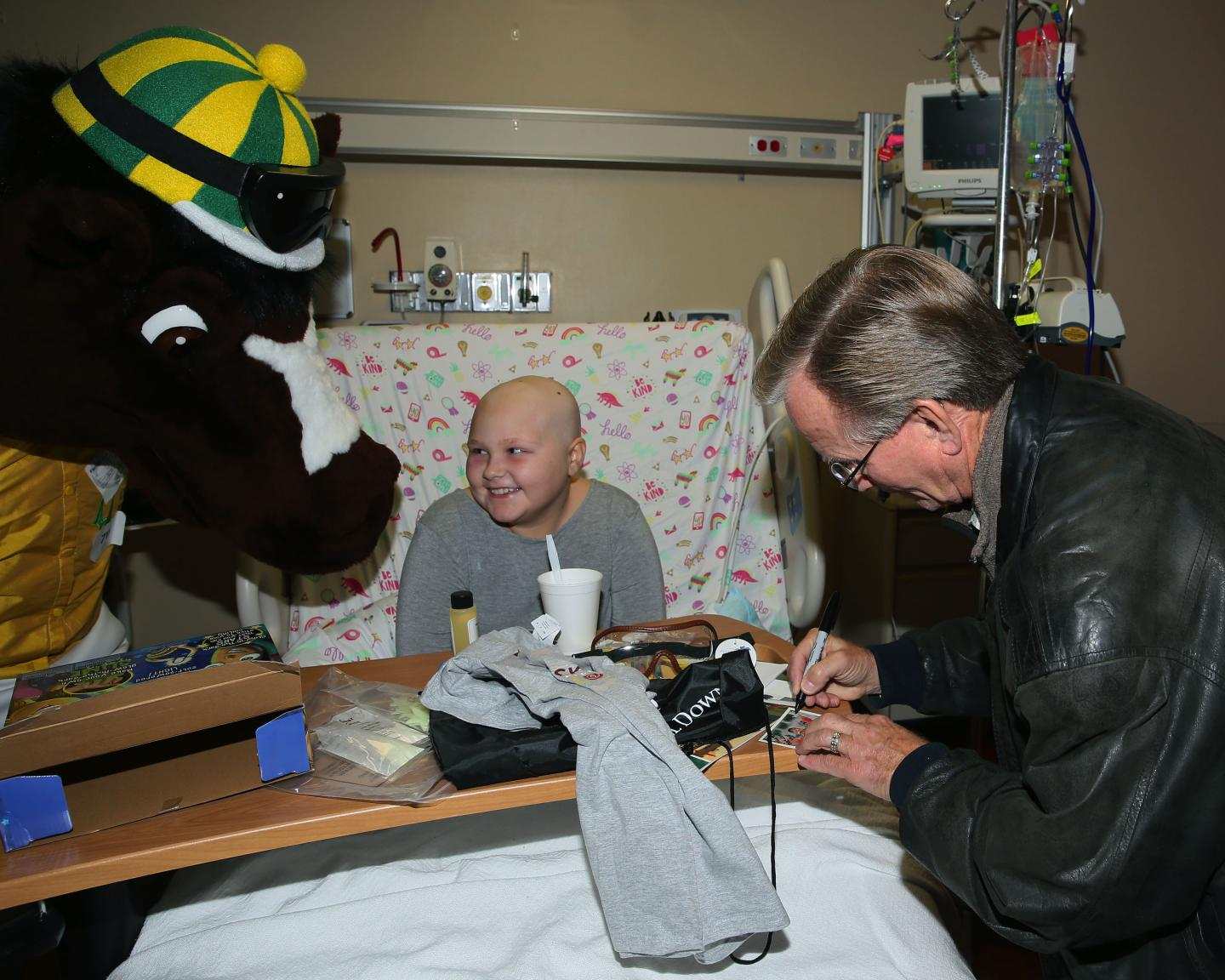 churchill charlie and pat day Nortons Children Hospital - 112018 - 008