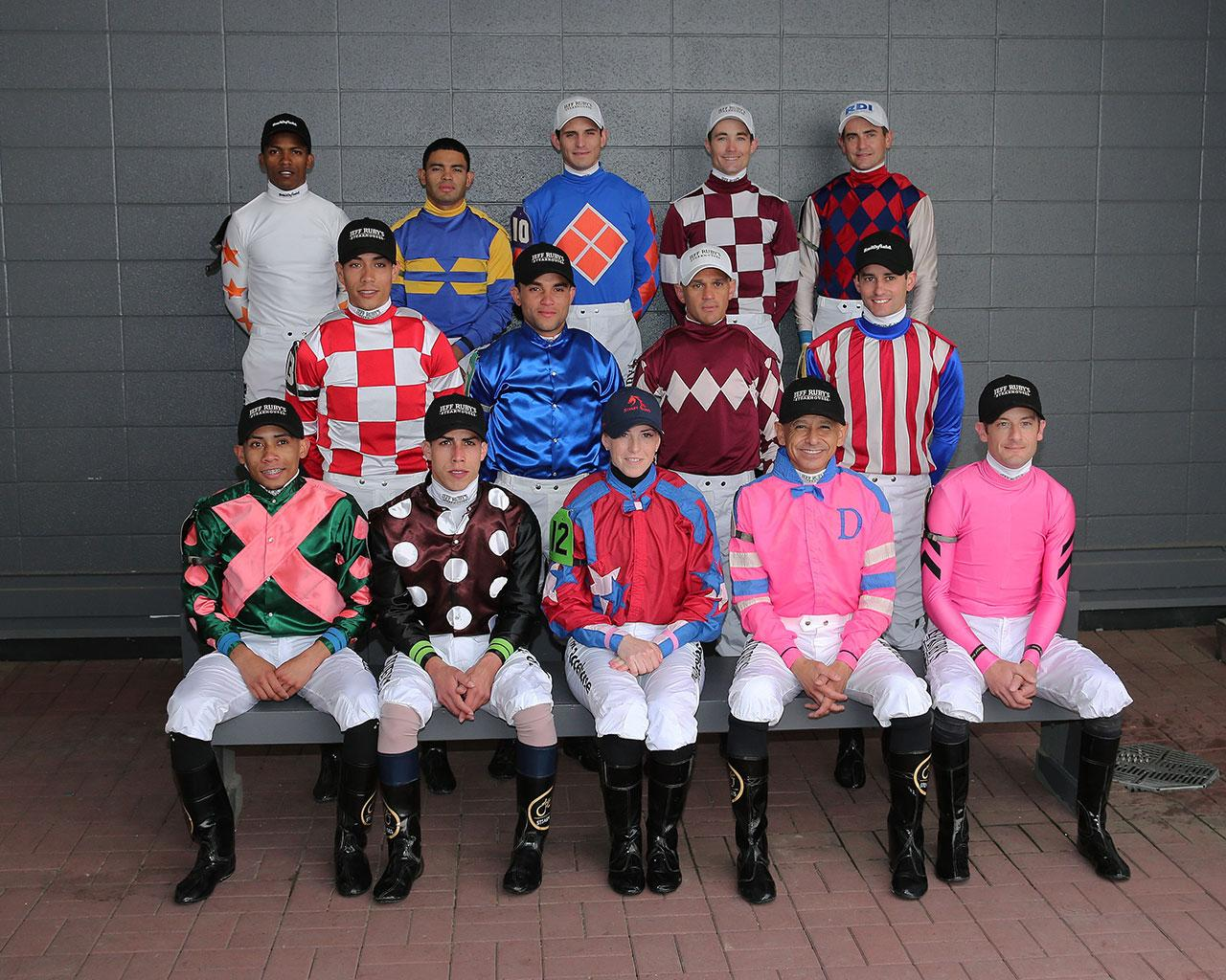 Kentucky-Oaks-Jockey-Photo---CD---050319---001