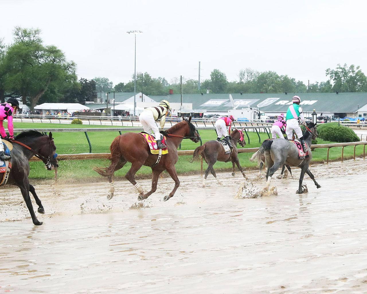 COUNTRY-HOUSE---The-Kentucky-Derby---145th-Running---05-04-19---R12---CD---Gallop-Out-01