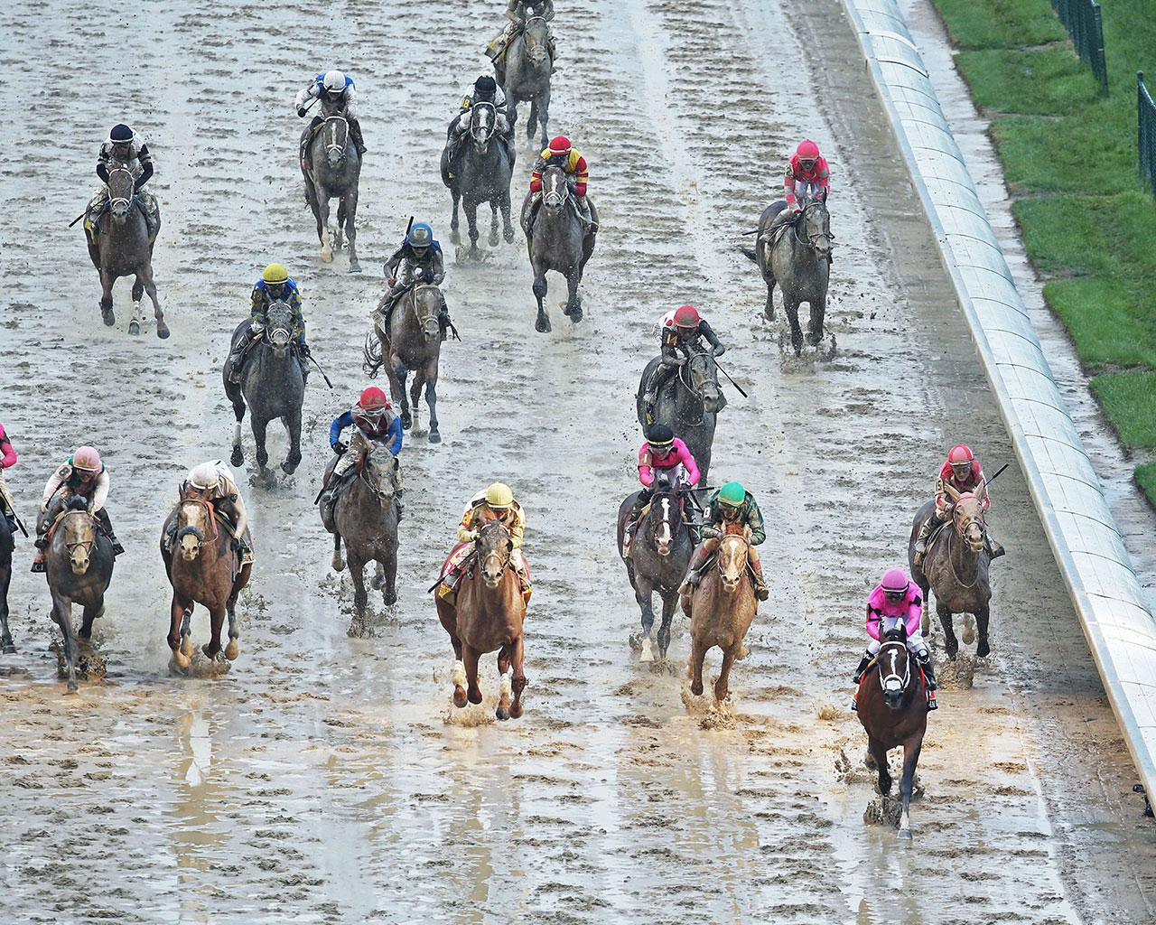 COUNTRY-HOUSE---The-Kentucky-Derby---145th-Running---05-04-19---R12---CD---Aerial-Head-On-01