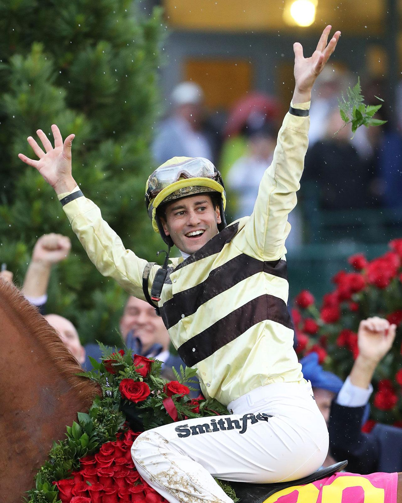COUNTRY-HOUSE---The-Kentucky-Derby---145th-Running---05-04-19---R12---CD---Flowers-01