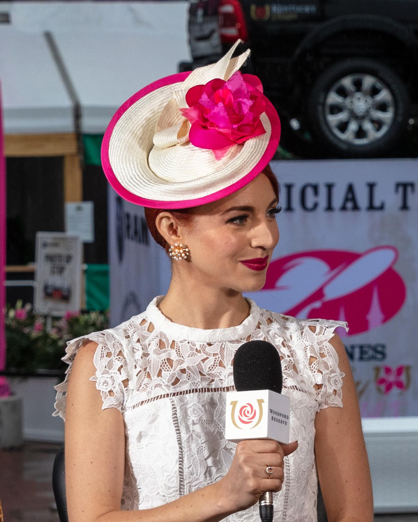 Derby Fashion Insider Dawne Gee Show
