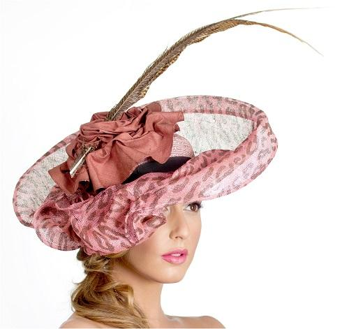 Angle Forme Millinery