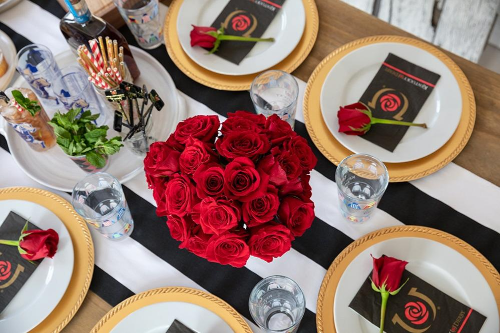 Rose_Tablespread