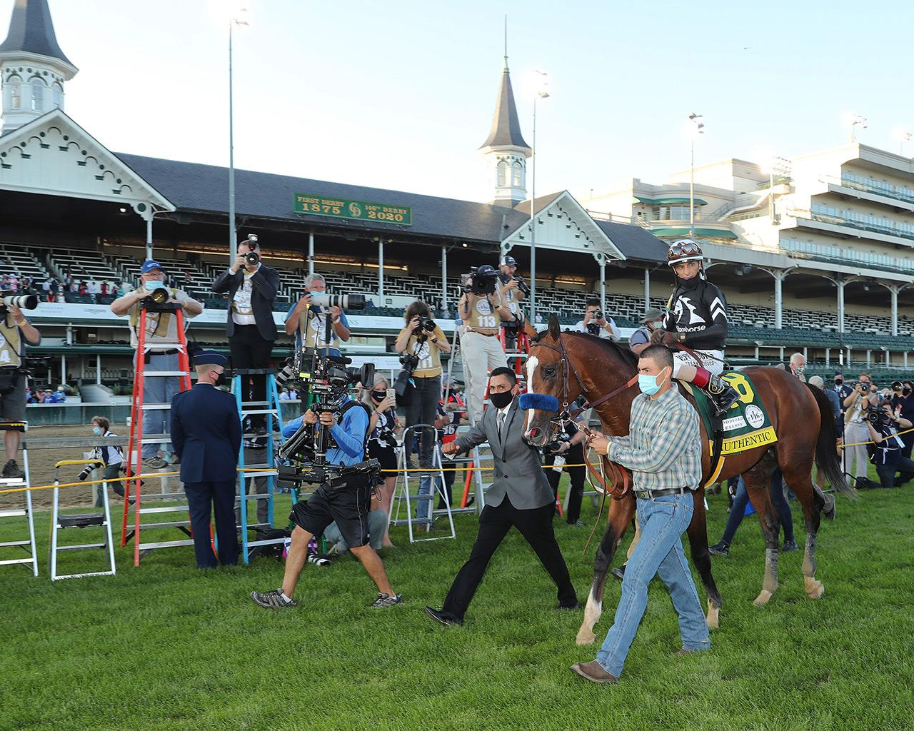 AUTHENTIC---The-Kentucky-Derby---146th-Running---09-05-20---R14---CD---Winners-Circle-01