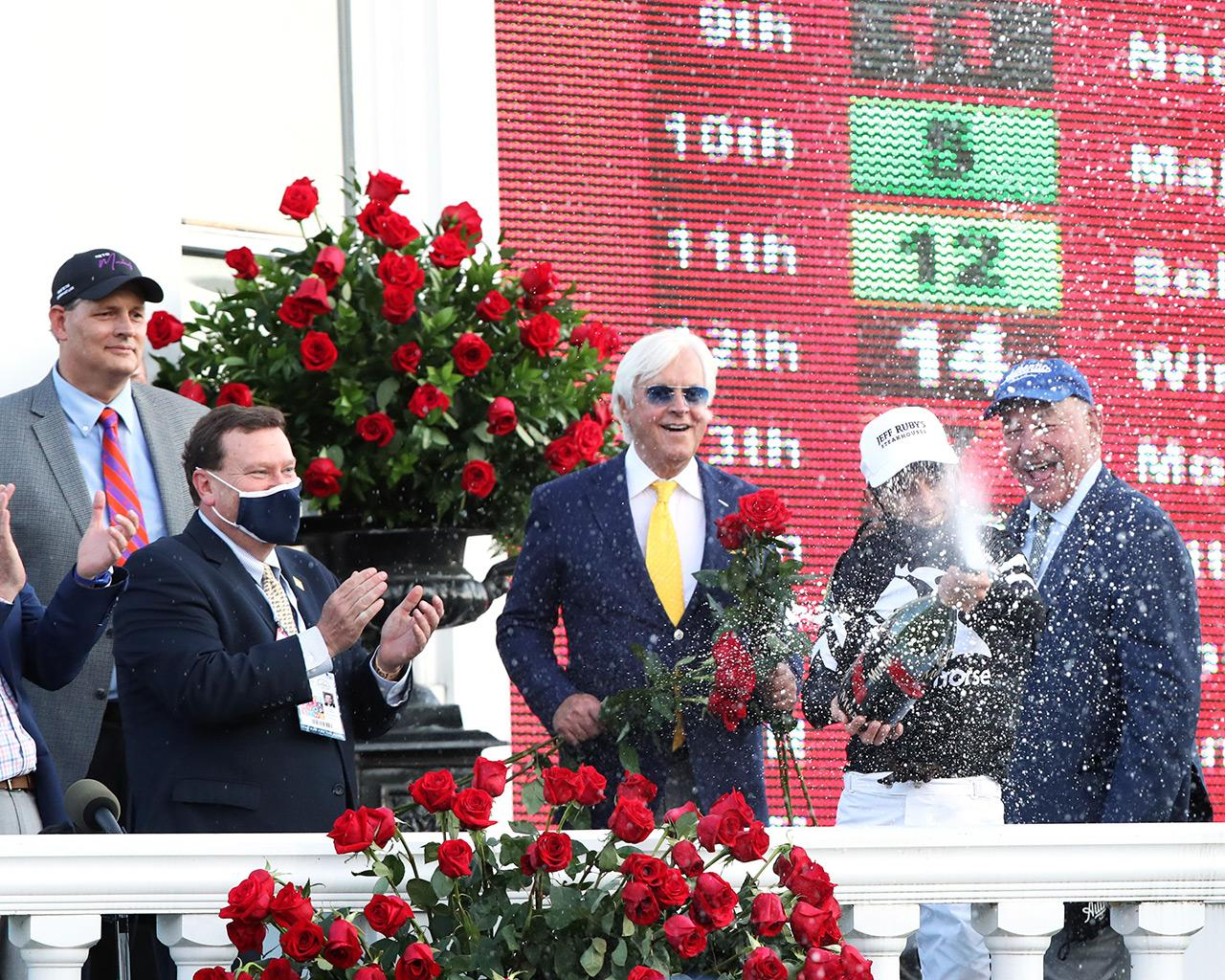 AUTHENTIC---The-Kentucky-Derby---146th-Running---09-05-20---R14---CD---Champagne-02