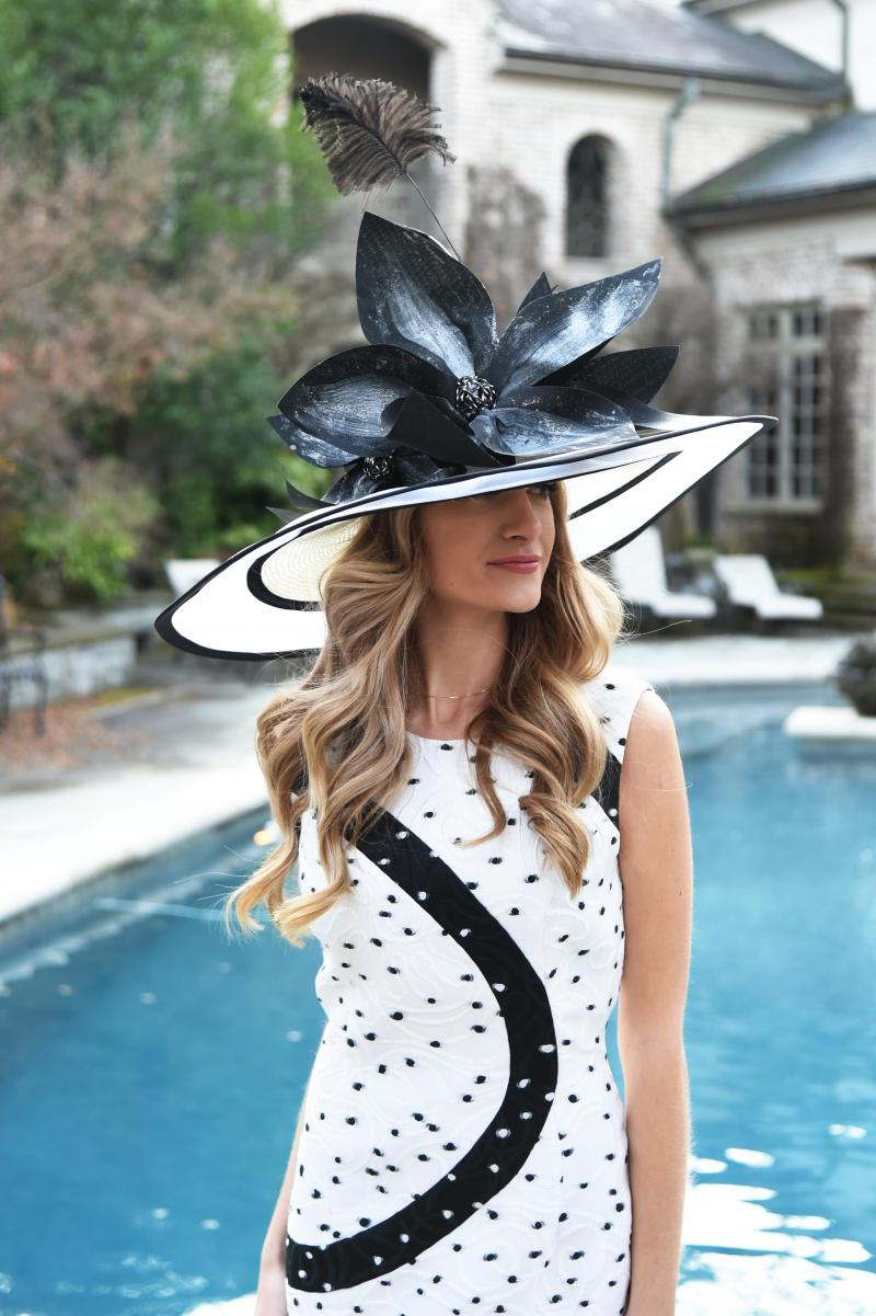 GWENEVERE Hat
