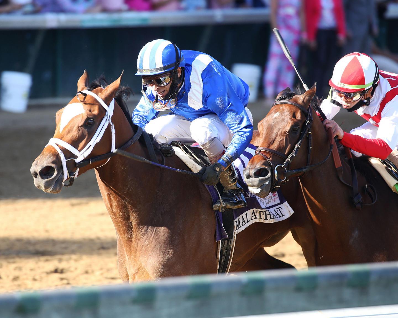 MALATHAAT---The-Kentucky-Oaks-G1---147th-Running---04-30-21---R11---CD---Inside-Finish-01