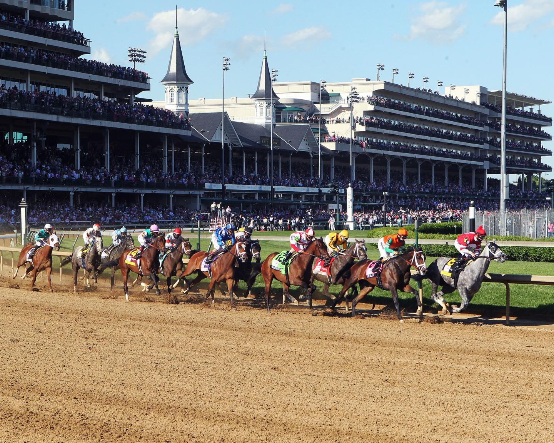 MALATHAAT---The-Kentucky-Oaks-G1---147th-Running---04-30-21---R11---CD---First-Turn-01