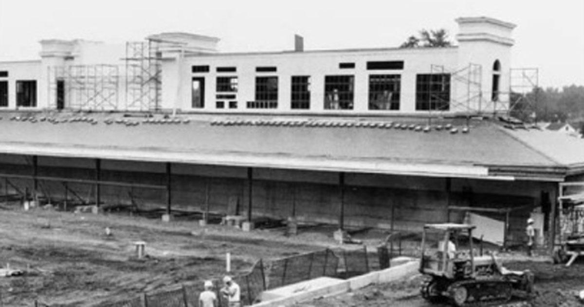 paddock-construction