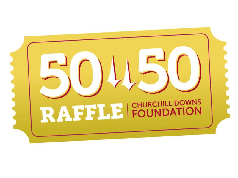 CDI Foundation Announces Trio of 50/50 Charity Raffles During Derby Week