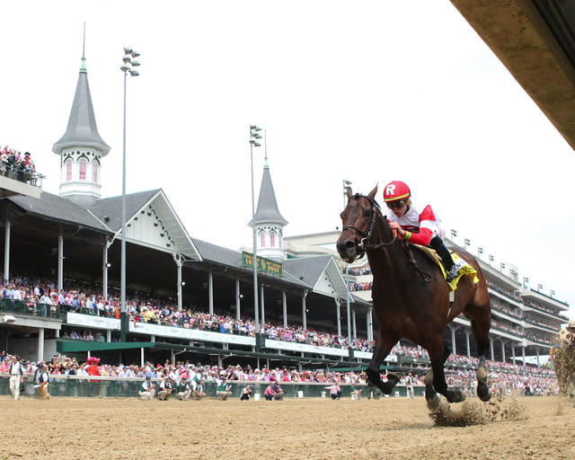 BACKYARD HEAVEN WINS ALYSHEBA;… News Image