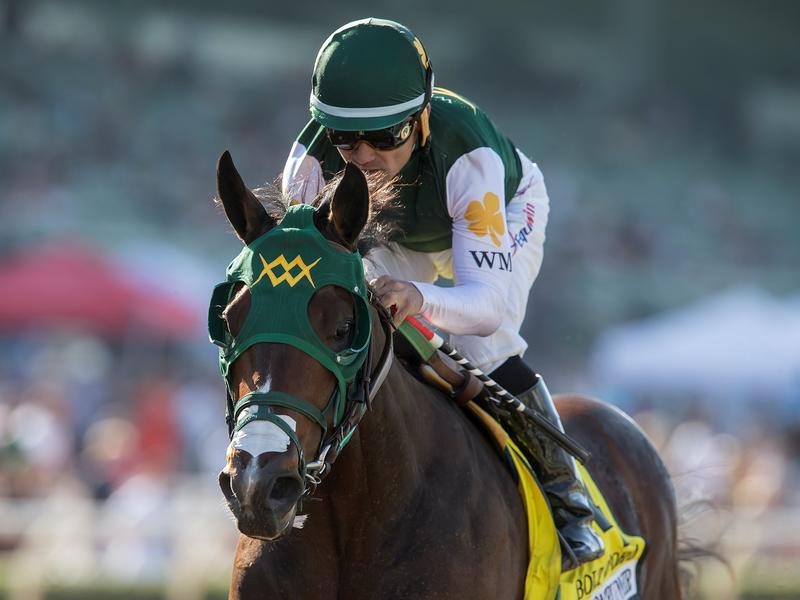 Early prep winners look to pad Derby point total in Breeders' Cup