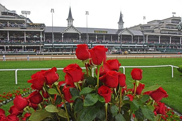 Churchill Downs to Construct New Infield Gate and Complete Colonnade Wall to Improve Experience for