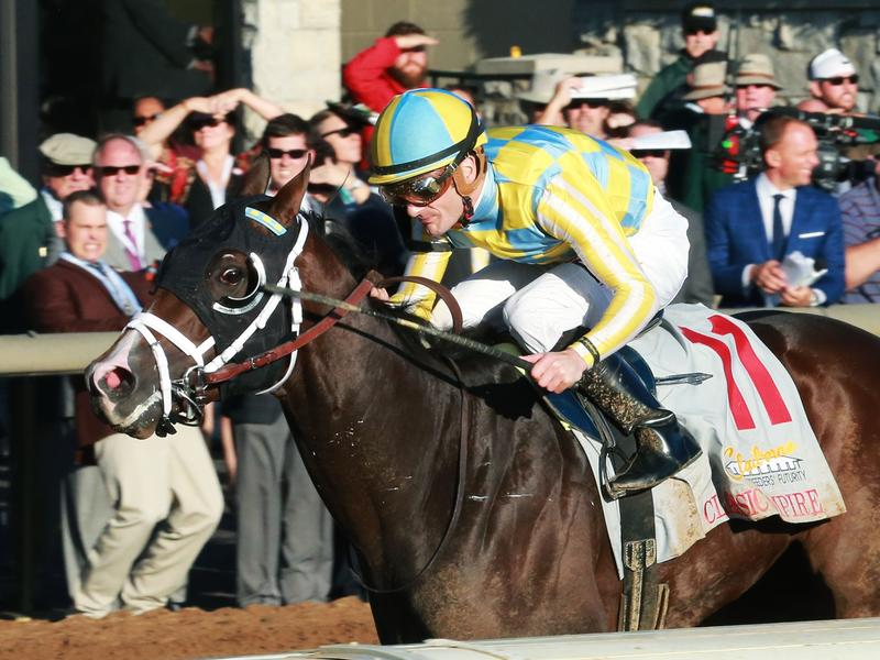 5 Fast Facts: Breeders' Futurity… News Image