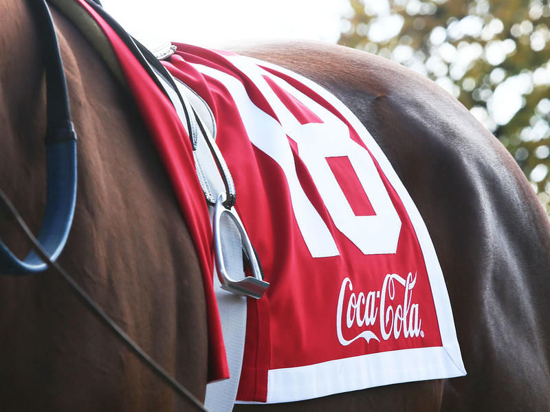 Churchill Downs Racetrack Names Coca-Cola Exclusive Soft Drink Partner of the Kentucky Derby Through