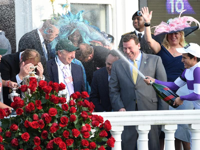 Kentucky Derby Post-Race News… News Image