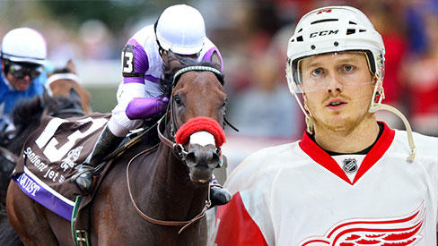 How Nyquist got his name