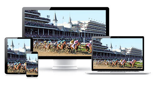 How Can I Watch the Kentucky Derby?