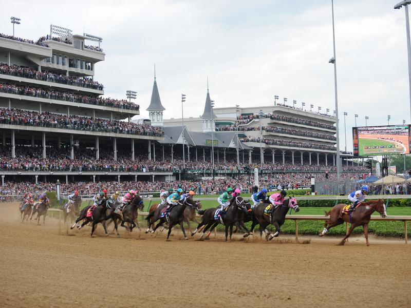The five best Kentucky Derby traditions