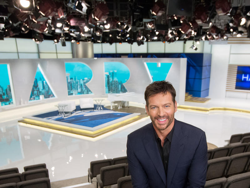 Superstar Harry Connick, Jr.… News Image