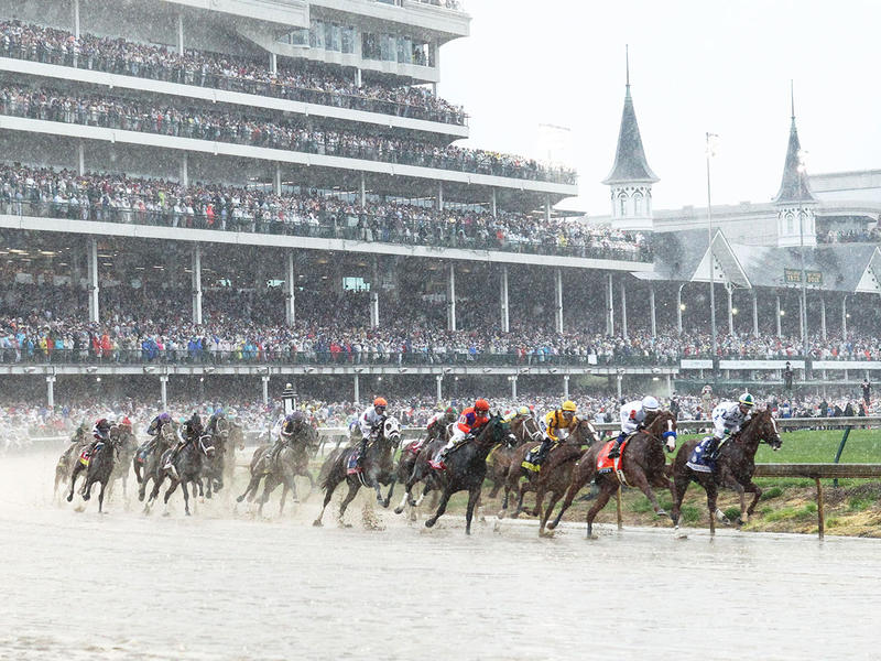 Kentucky Derby Update for Sunday, May 6, 2018