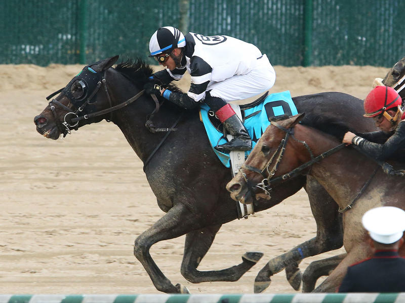 Churchill Downs Stakes Recap & Quotes: Churchill Downs Stakes
