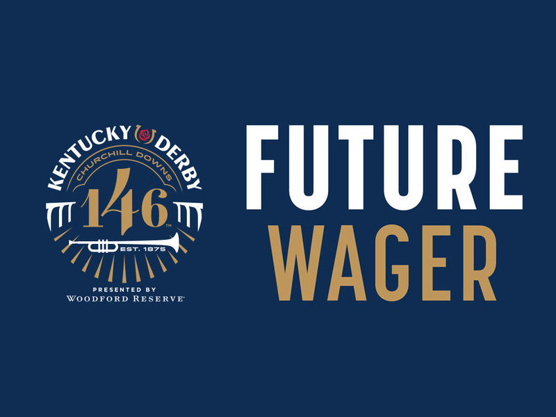 Kentucky Derby Future Wager