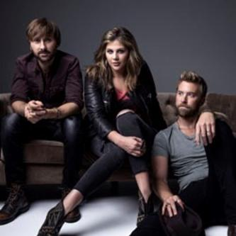 Multi-Platinum Award-Winning Lady Antebellum to Sing the National Anthem at the Kentucky Derby