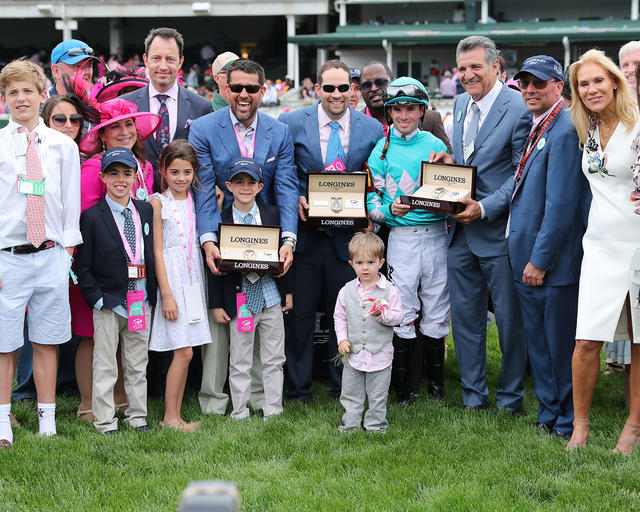 TRAINER QUOTES FROM THE 144TH… News Image