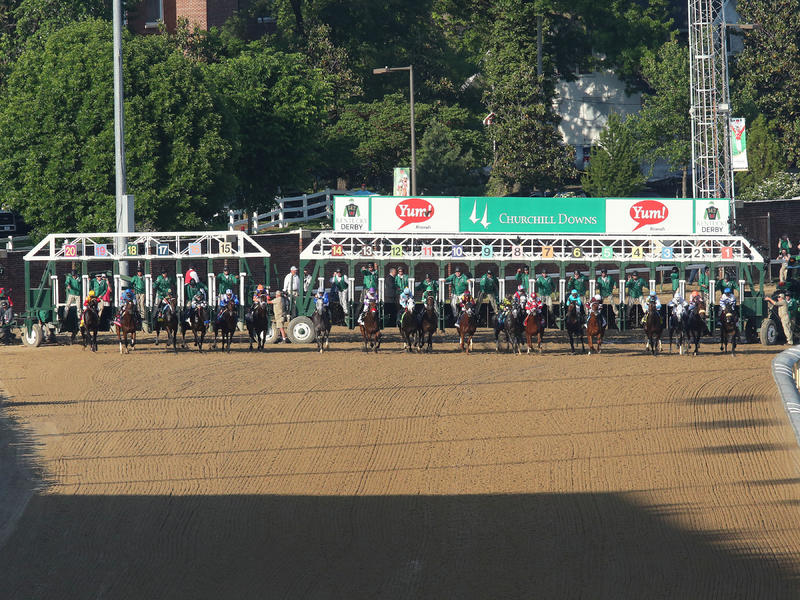 Churchill Downs, Japan Racing… News Image