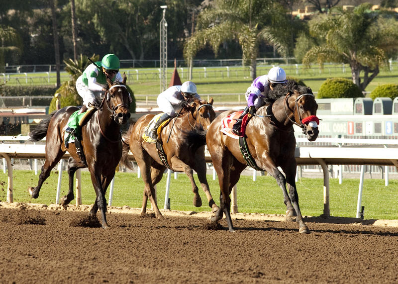 Nyquist returns triumphant in San Vicente