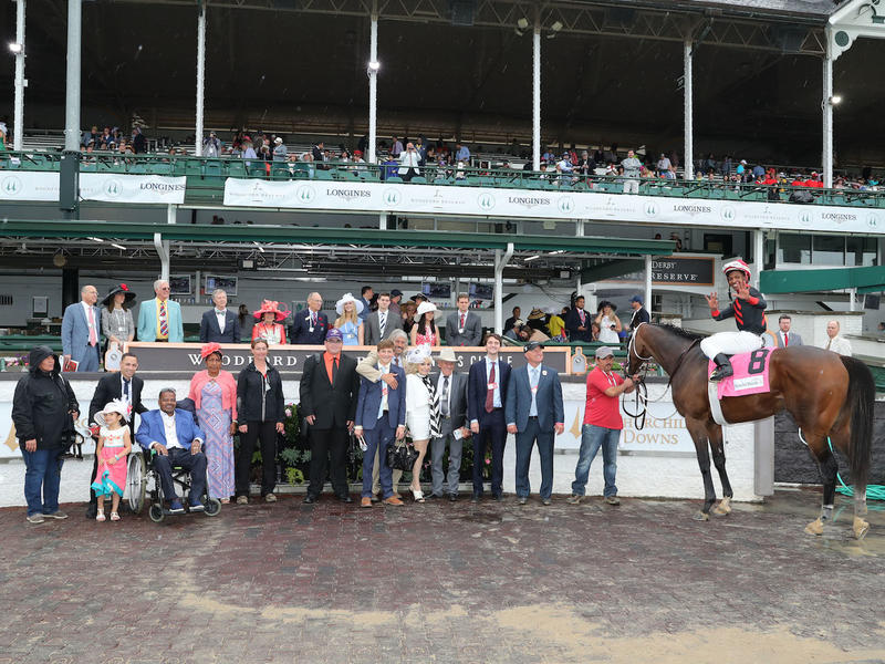 ASMUSSEN GETS 8,000th CAREER VICTORY