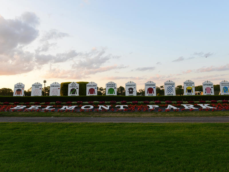 6 Interesting Belmont Stakes Records Set by Kentucky Derby Winners