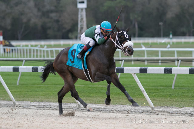 Road to the Kentucky Derby… News Image