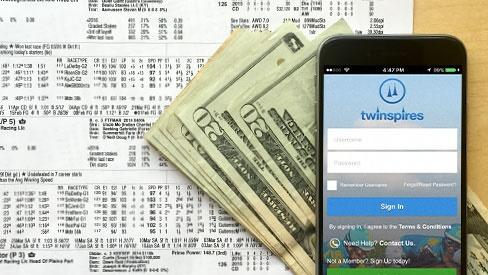 Checklist for Bettors at the Track on Derby Day