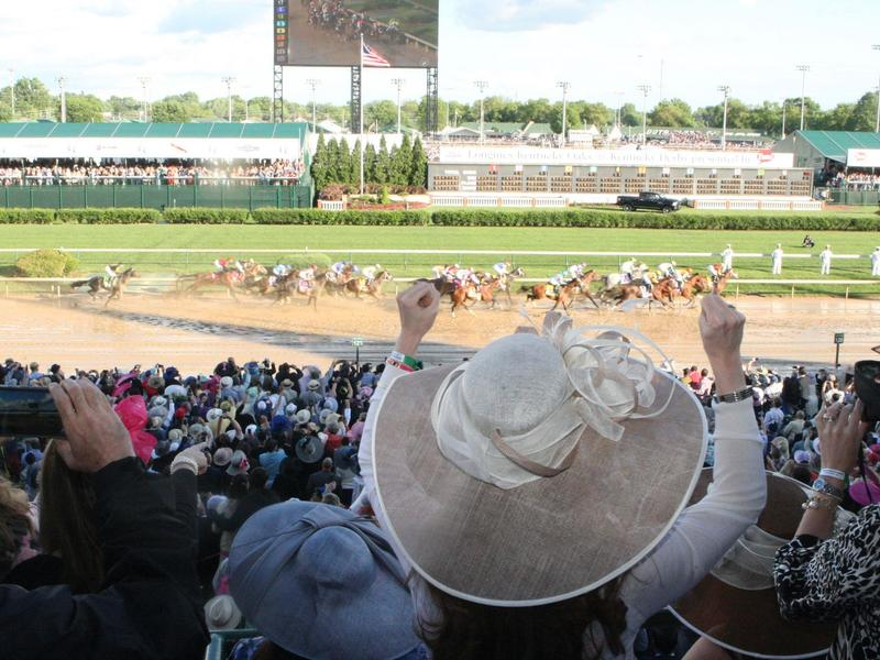 Super Bowl vs. Kentucky Derby News Image