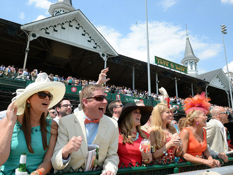November 4 Last Day to Register for Online Pre-sale of 2016 Kentucky Derby, Oaks Tickets