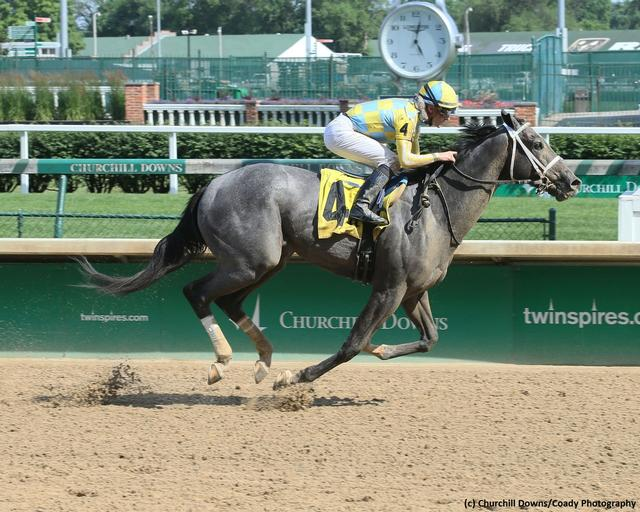 Breeders' Futurity and Champagne… News Image