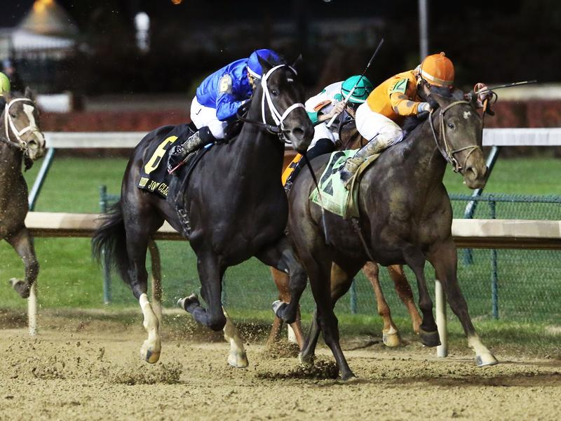 Kentucky Derby leaderboard changes ahead in Withers, Holy Bull